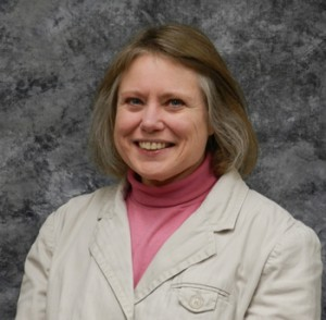 Marian Needham