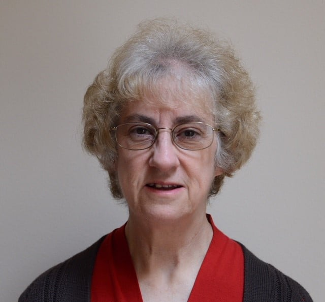 Dr. Kathleen Charters
