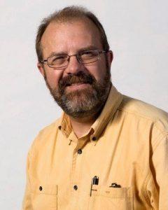 Rev. Bradley Beeman